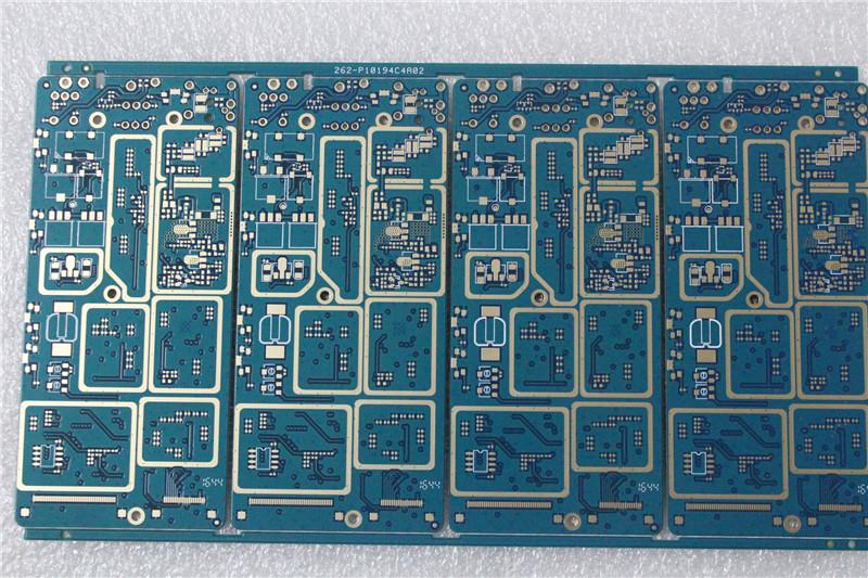 四层通讯板2-6