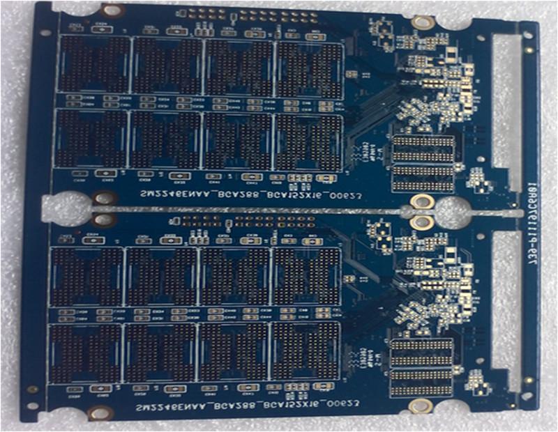 四层移动硬盘板1-5
